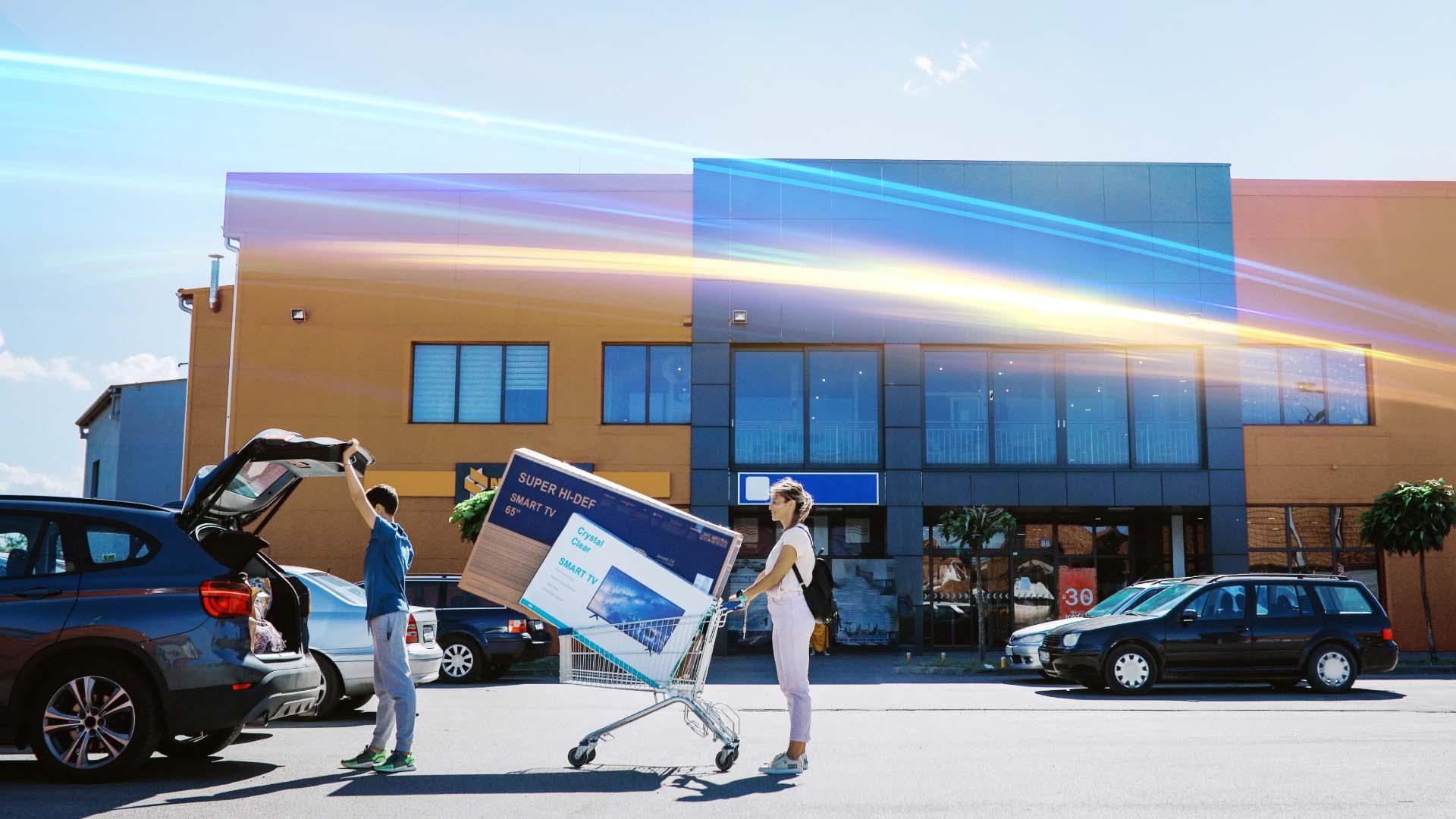 「世界最大の小売業」ウォルマートのデジタルトランスフォーメーションと日本企業への示唆